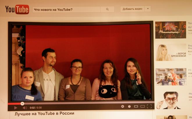 Курс учебного центра  Unibrains на YouTube