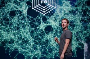 Конференция F8 Facebook