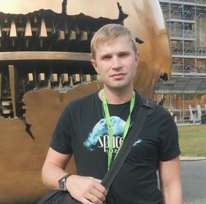 Вячеслав Кузьмин выпускник учебного центра Unibrains