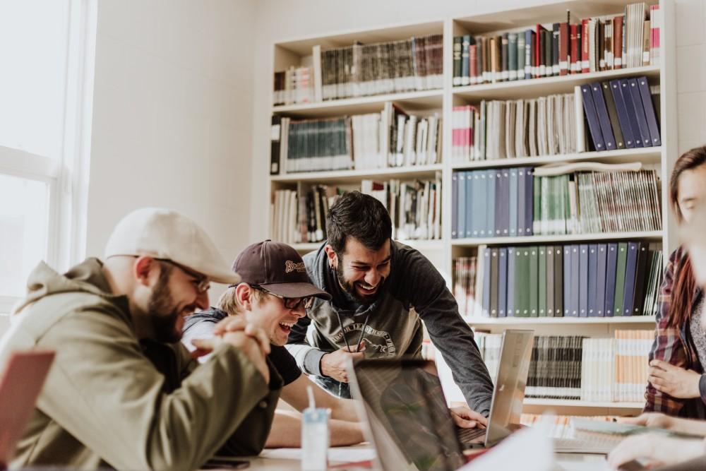 как оценить качество обучения внутри компании